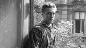 Chrzanowski - dokumentator walk na Starym Mieście