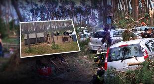 Po tragedii w Suszku będą kontrole i szkolenia dla młodzieży (materiał archiwalny z 12.08.2017)