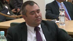 Dąbrowski przesłuchany w sprawie tzw. afery bemowskiej