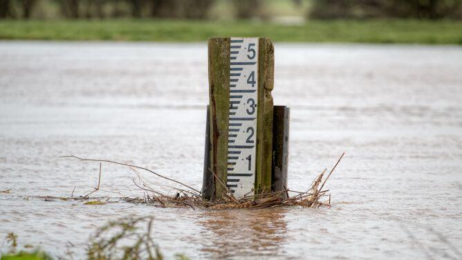 Szef Wód Polskich: można się spodziewać, że ominą nas powodzie