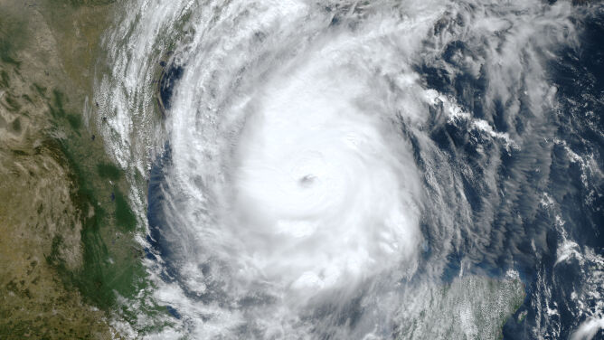Wstępne prognozy: szykuje się kolejny ponadprzeciętny sezon huraganów